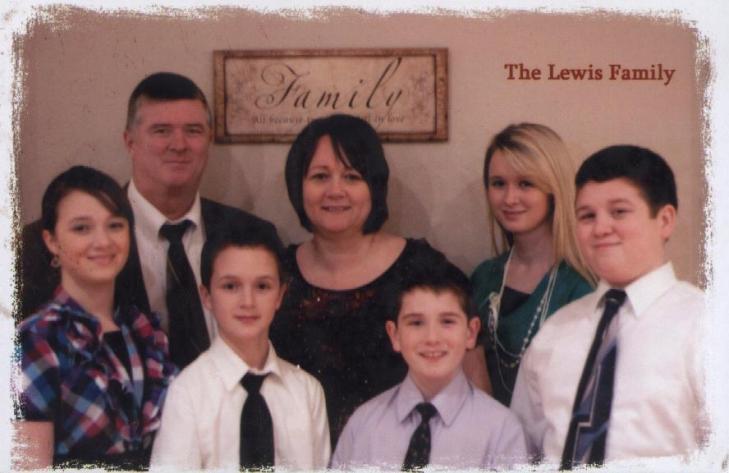 Lewis'