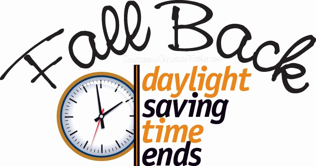 fall back time change 2018 fall back day light saving time ends courageous